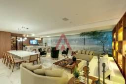 Apartamento à venda com 3 dormitórios em Setor bueno, Goiânia cod:79
