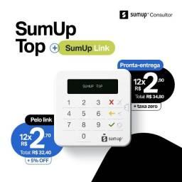 SumUp Top - Taxa 0%