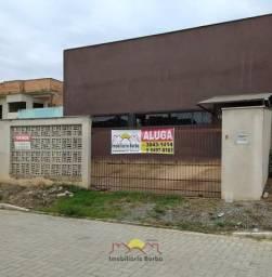 Galpão Comercial em Araquari