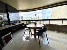 Apartamento 3 suítes alto padrão na Jatiuca