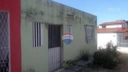 Casa com 2 dormitórios à venda, por R$ 45.000 - Pajuçara - Natal/RN