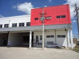 Galpão industrial à venda, Distrito Industrial II, Salto.