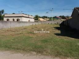 Terreno à venda, 360 m² por R$ 82.000,00 - São José do Imbassaí - Maricá/RJ