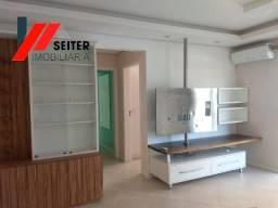 Parque sao jorge apartamento de 2 dormitorios mobiliado a venda