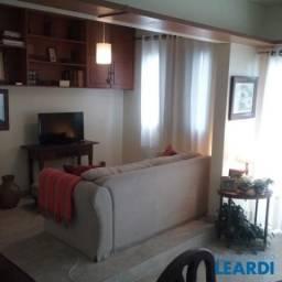 Apartamento à venda com 1 dormitórios em Alto da lapa, São paulo cod:569123