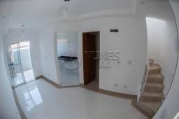 Casa de condomínio à venda com 2 dormitórios em Jaguaribe, Osasco cod:V552071