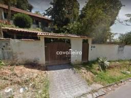 Casa com 1 dormitório à venda, 100 m² Araçatiba - Maricá/RJ