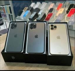 Vendo iPhone 11 primeira linha