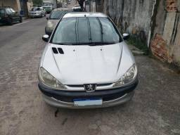 Peugeot completo - 2004
