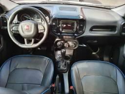 Fiat Toro (FREEDOM 2.0) Confira as Condições - 2018