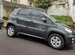 Fiat Idea Adventure 1.8 - 2013 - Flex - 2013