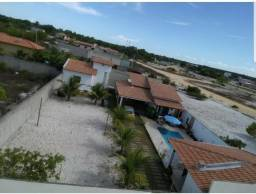 Casa temporada com piscina em Prado Ba