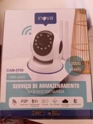 Câmera IP inova