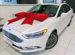 Ford Fusion 2.0 Titanium Awd 16v - 2017