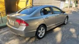 New Civic 2007 completo - 2007