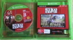 Vendo red dead 2
