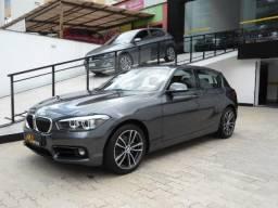 BMW - 120I Sport GP 2.0 Turbo 184cv AT 2019 - 2019
