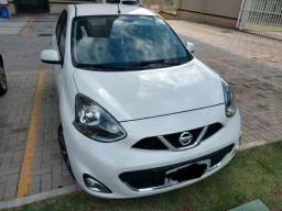 Nissan March - 2017