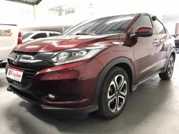 HR-V TOURING 1.8 AUT - 2018