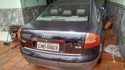 Audi A6 2.8 V6 30V Tiptronic - 1998