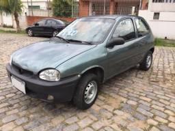 CORSA 1999/1999 1.0 EFI WIND SUPER 8V GASOLINA 2P MANUAL - 1999