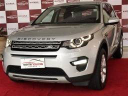 Discovery Sport HSE 2.0 4x4 Aut. - 2018
