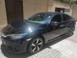 Civic 2017, único dono, impecável, 28mil km, turbo, 1.5, - 2017