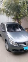 Carro semi novo trend - 2011