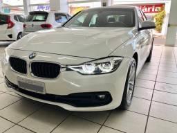 BMW 320i 2018 Sport Estado de Zero - 2018