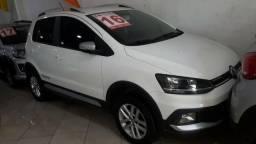 VW - Crossfox I-Motion 1.6 (Flex) 2016 - 2016