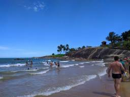 Férias em Guarapari