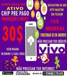 Vivo chip