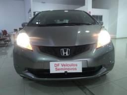HONDA FIT 1.4 LX 16V FLEX 4P MANUAL - 2012