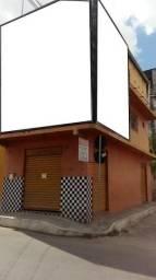 Ponto Comercial em esquina na Av Manoel Novais