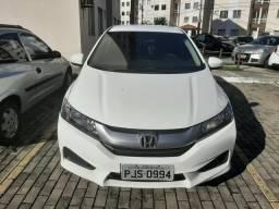 Honda City DX - 2016