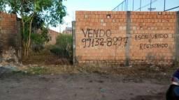 Terreno Urbano Escriturado