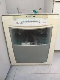 Lava-Louças Brastemp 8 funções - 110v - Branca