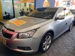 Cruze Sedan LT 1.8 Automatico - Extra -