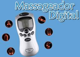 Massageador Digital