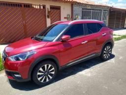 Nissan Kicks 1.6 16V Flexstart SL Pack Tech 2019/2020