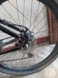 (leia!)Bicicleta Caloi aro 26(LEIA!)