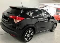 Honda HRV EXL Versão top de linha mais completa