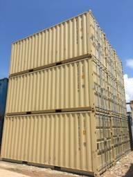Container Maritimo (PE) - Entregamos em todo Brasil