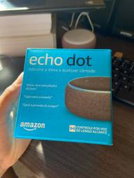 Echo dot Alexa Amazon