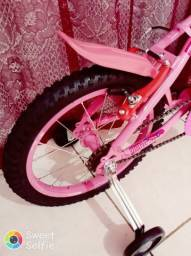 Bicicleta feminina aro 16 (Anápolis)