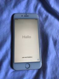 Iphone 6s quase nenhuma marca de uso