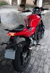 Moto comet 250 2010 14000 km