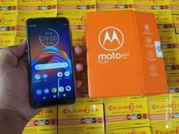 (Pego seu usado) Moto E6 Play 32gb (usado) Celular e Cia