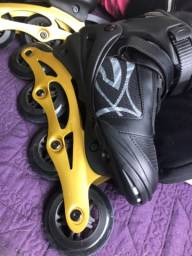 Vendo Patins Oxer Byte In Line
