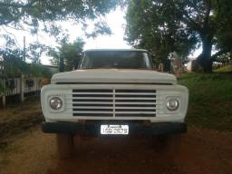 Caminhão Ford 7000